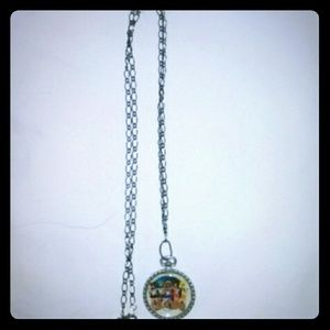 Jewelry - Handmade Sailor Moon Necklace